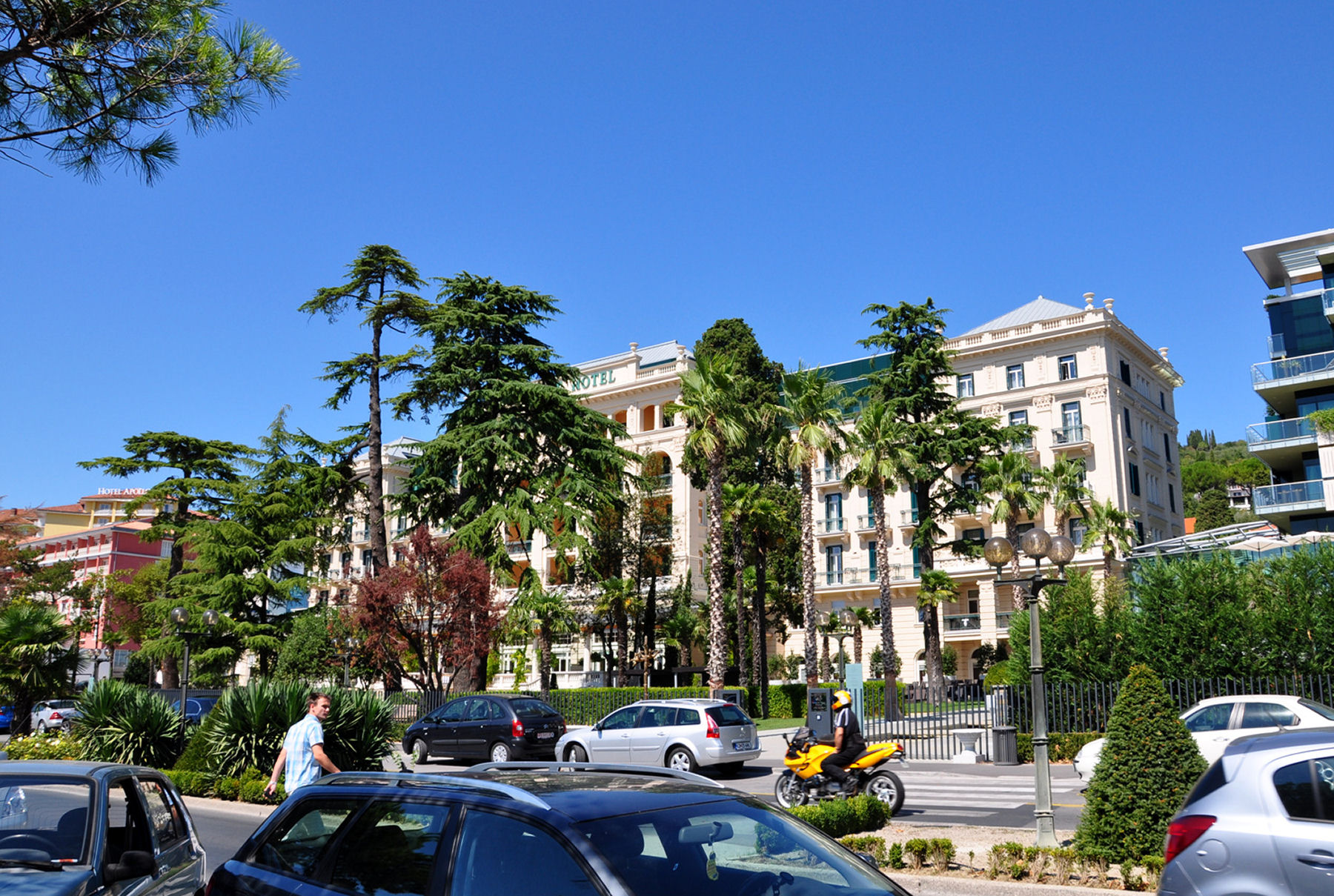 Portoroz Slovenia  City new picture : Portoroz Pictures Travel Slovenia