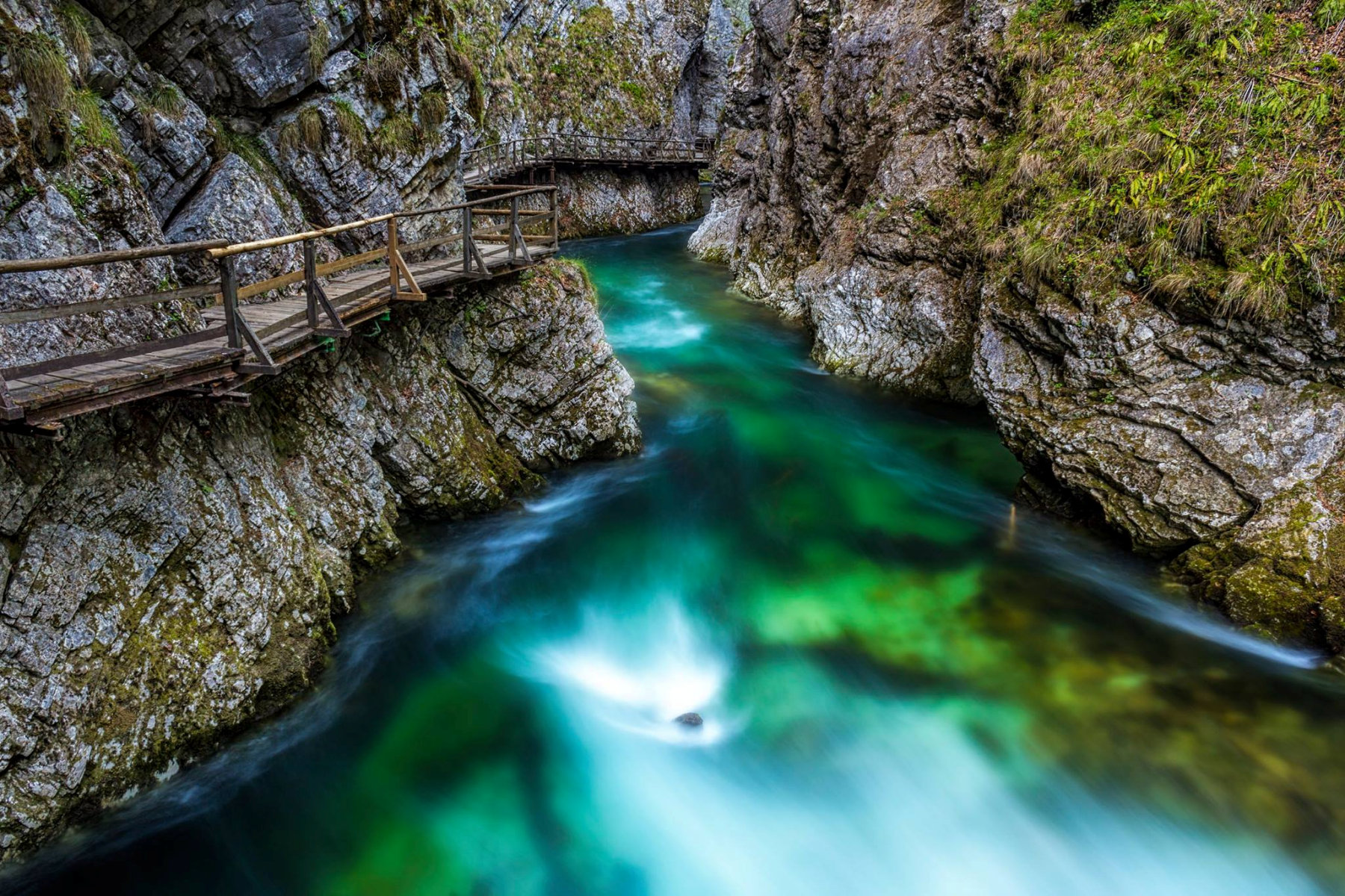 all you need to know to visit the vintgar gorge bled. Black Bedroom Furniture Sets. Home Design Ideas