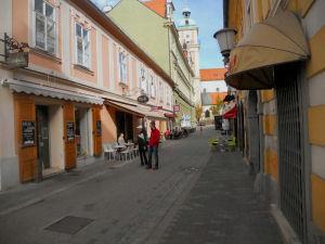 Guba Apartment Maribor Center Slovenia