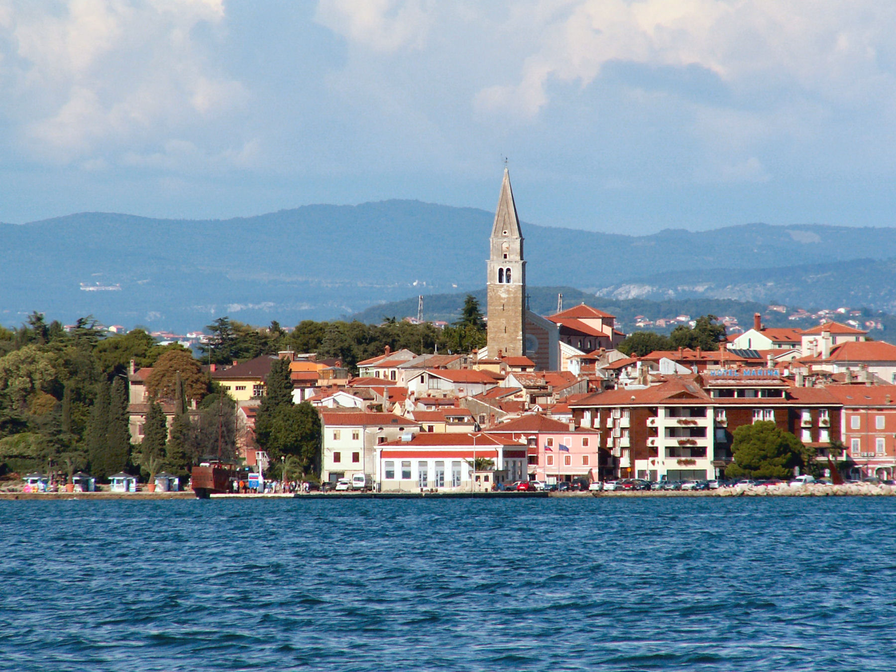 Izola Slovenia  city images : 18 Beautiful Izola Photos That Will Inspire You To Visit Slovenia