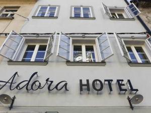 Adora Hotel Ljubljana Slovenia