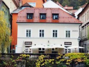 Apartments And Rooms Mescanka Ljubljana Slovenia
