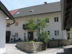 Apartments & Hostel Bohinj Slovenia