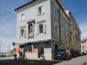 Apartments Port House Piran Slovenia