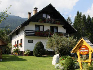 Apartments & Rooms Malej Bohinj Slovenia