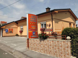 Bed and Breakfast Beros Maribor Slovenia