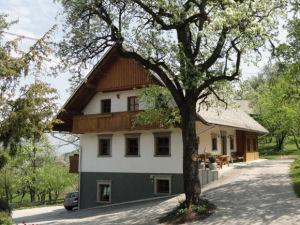 Farm Stay Dolinar Krainer Bled