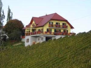 Farm Stay Jarc Vineyard Svecina Slovenia
