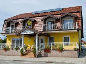 Garni Hotel Villa Tamara Moravske Toplice Slovenia