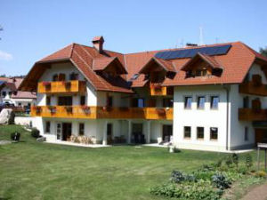 Guest House Kaps Bled