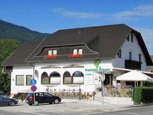 Guest House Pohorska Kavarna Maribor Slovenia