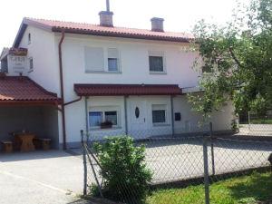 Guest House Tara Moravske Toplice Slovenia