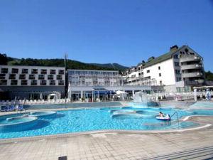 Habakuk - Wellness Hotel Maribor Slovenia