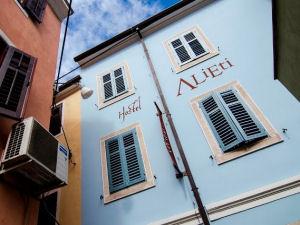 Hostel Alieti Izola Slovenia