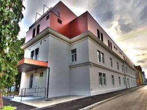 Hostel Pekarna Maribor Slovenia