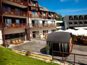 Hotel Arena Maribor Slovenia