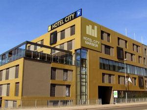 Hotel City Maribor Slovenia