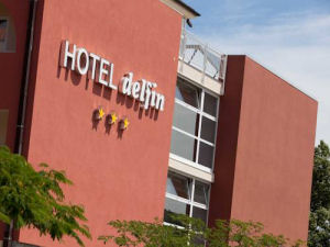 Hotel Delfin Izola Slovenia