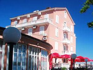 Hotel Fiesa Piran Slovenia