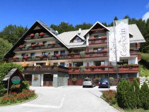 Hotel Gasperin Bohinj Slovenia