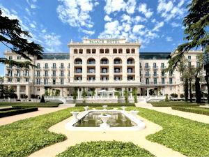 Hotel Kempinski Palace Portoroz Slovenia