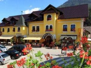 Hotel Kotnik Kranjska Gora Slovenia