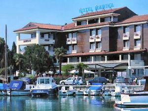 Hotel Marina Izola Slovenia