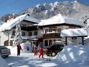 Hotel Miklic Kranjska Gora Slovenia