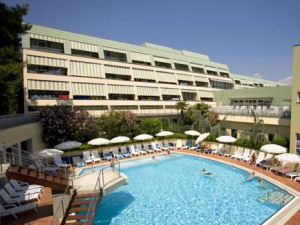 Hotel Svoboda - Talaso Strunjan Slovenia