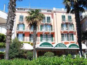 Hotel Tartini Piran Slovenia
