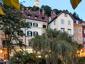 Kollmann Apartments Ljubljana Slovenia