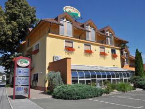 Motel pri Lesniku Maribor Slovenia
