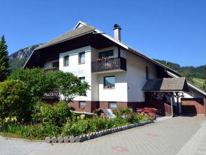 Pansion Brezov Gaj Kranjska Gora Slovenia