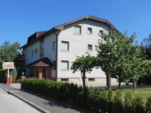 Rooms and Apartments Panker Moravske Toplice Slovenia