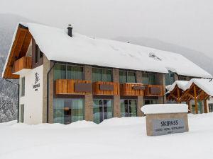 Skipass Hotel Kranjska Gora Slovenia