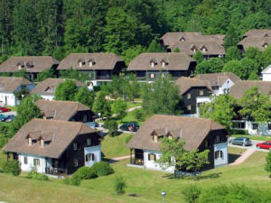 Terme Olimia - Apartment Village Lipa Podcetrtek Slovenia