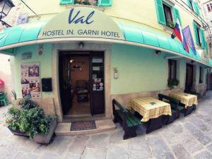 Val Hostel Piran Slovenia
