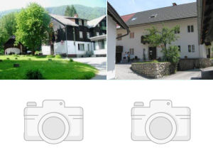 Bohinj hostels