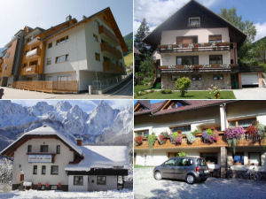 Kranjska Gora apartments