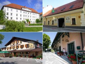 Ljubljana guest houses