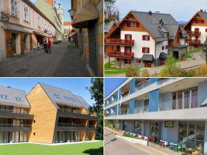 Maribor apartments