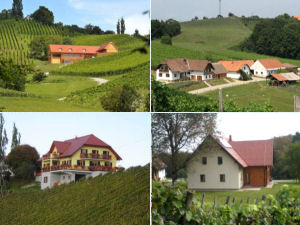 Maribor farm stays