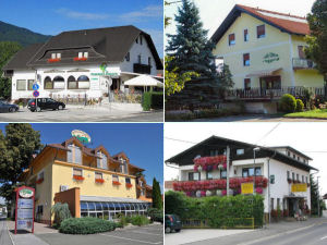 Maribor guest houses