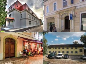 Maribor hostels