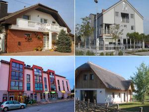 Moravske Toplice apartments