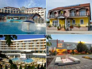 Moravske Toplice hotels