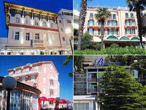 Piran hotels
