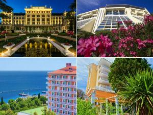 Portoroz hotels