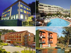 Strunjan hotels
