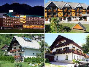 Bohinj accommodations